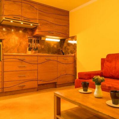 Apartment Emerald Drop - Mrakič Apartments