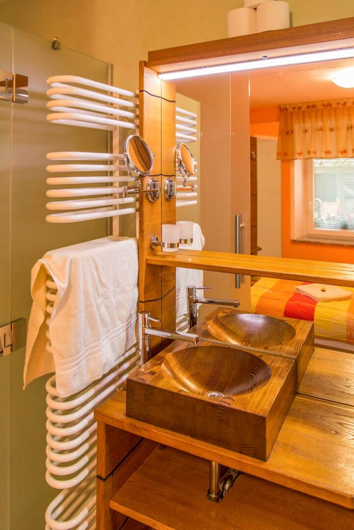 Kopalnica - Apartma Smaragdna Kapljica
